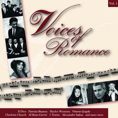 voices of romance vol. 1