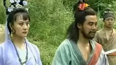 英雄有泪不轻扬 电视剧<白眉大侠>片头曲
