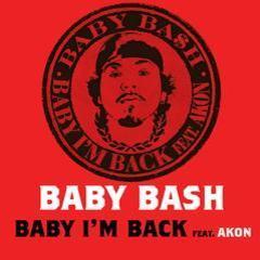 baby i'm back feat. akon