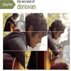 playlist:the very best of donovan