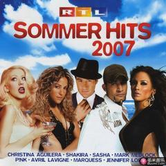 va-rtl sommer hits 2007
