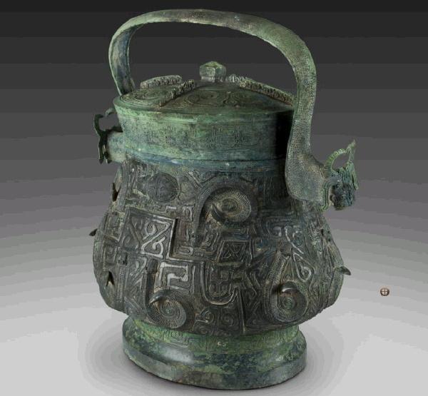 楚国青铜器
