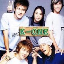 k one