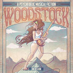 woodstock(psychedelic fiction)