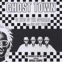 the very best of the specials and fun boy three