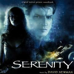 serenity (original motion picture soundtrack)