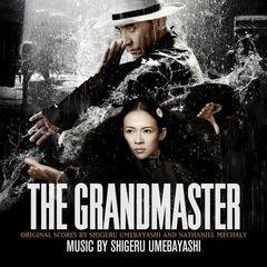 the grandmaster(original score)