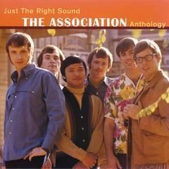 just the right sound - the association anthology (digital version)