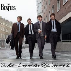 on air - live at the bbc volume 2