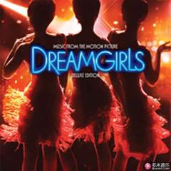 dreamgirls music from the motion picture - deluxe edition