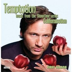 temptation(music from the showtime series californication, first season)