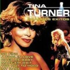 tina turner greatest hits
