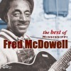 the best of mississippi fred mcdowell