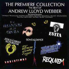 andrew lloyd webber - gold(main disc)