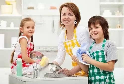 虎妈猫爸早就过时了,现在流行海豚妈! - ddmxbk - 木香关注家庭教育