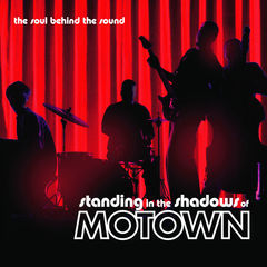 standing in the shadows of motown(soundtrack)