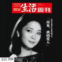 三联生活周刊--邓丽君二十周年祭
