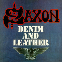 denim and leather (digitally remastered + bonus tracks)(2009 digital remaster + bonus tracks)