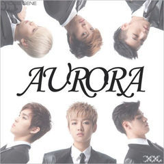 aurora(japanese ver.)