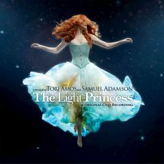 the light princess(original cast recording)