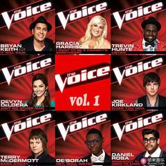 the voice – 2012 september 10: blind auditions