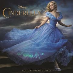 cinderella(original motion picture soundtrack)