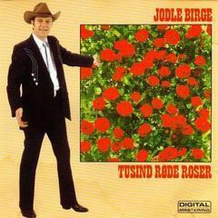 tusind rde roser
