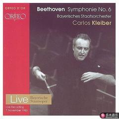 贝多芬交响曲no.6