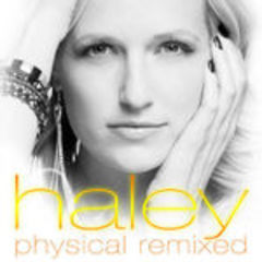 physical remixed - ep
