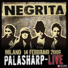 helldorado - palasharp live milano