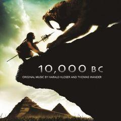 10,000 bc(original score)