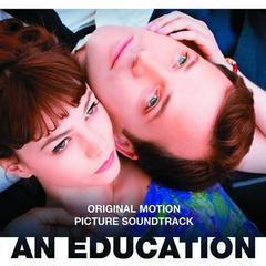 an education(original motion picture soundtrack)