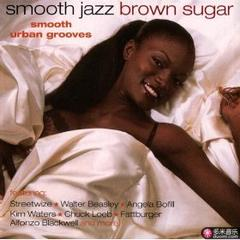 smooth jazz brown sugar