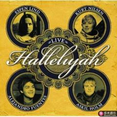 hallelujah live