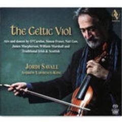 凯尔特古提琴 - 向爱尔兰和苏格兰音乐传统致敬