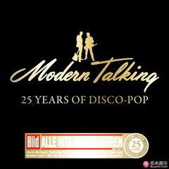25 years of disco-pop