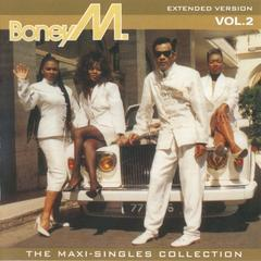 the maxi-singles collection volume 2