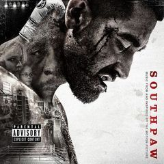 southpaw(music from and inspired by the motion picture)