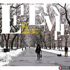lee eun mee the best collection : 2000~2011