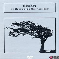 11 episodios sinfonicos