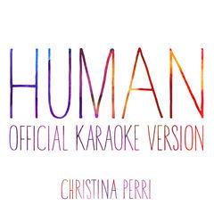 human(official karaoke version)