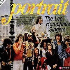 portrait - the les humphries singers