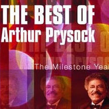 the best of arthur prysock:the milestone years