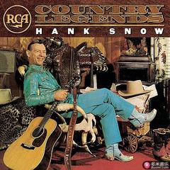 rca country legends hank snow