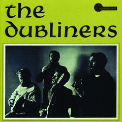 the dubliners(bonus track edition)
