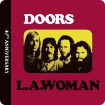 l.a. woman 40th anniversary
