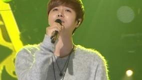 If I - MBC音乐中心 现场版 2014/11/01
