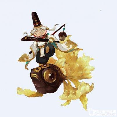 [阴阳师] 惠比寿御魂怎么搭配 阴阳师惠比寿御魂 详解怎么玩