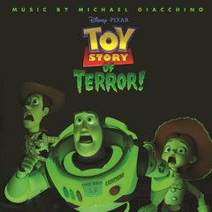 toy story of terror !