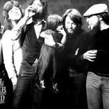the marshall tucker band